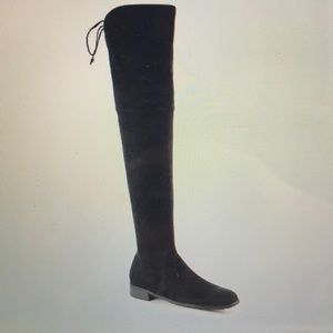 Unisa- adivan over the knee boot